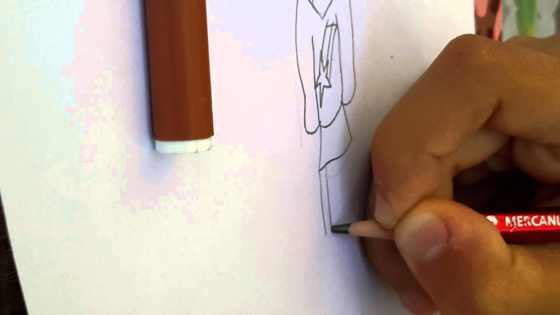 (1.bölüm ) Mabel çizmeyi öğreniyoruz