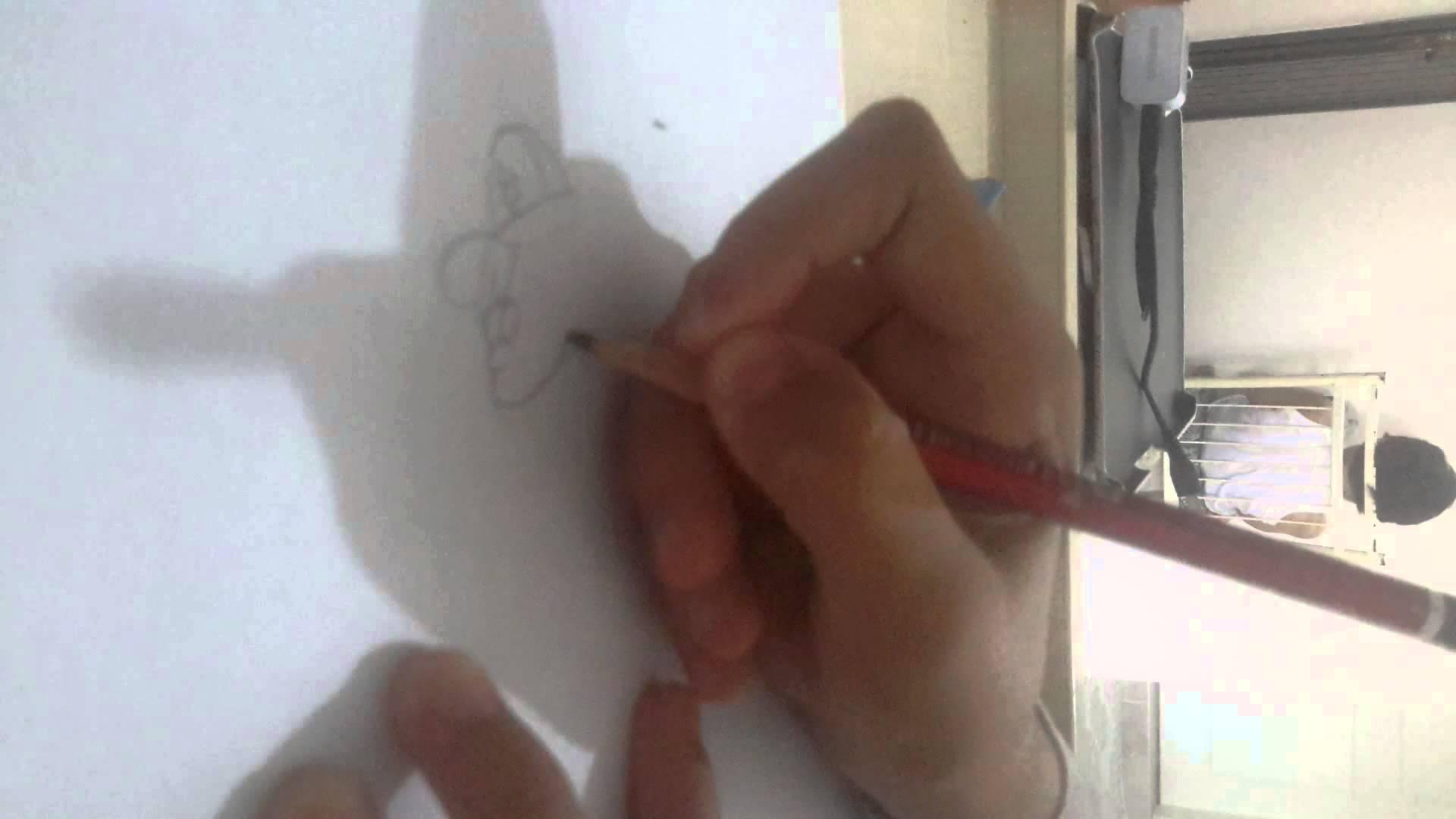 (3.bölüm) Dipper çizmeyi öğreniyoruz