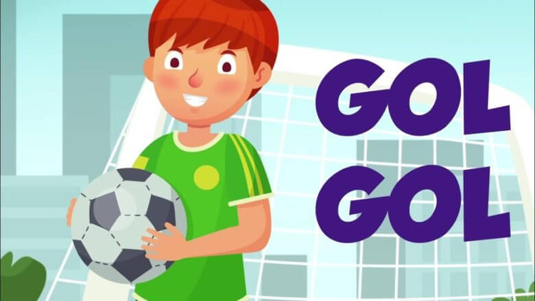 Ben Futbolcuyum Gol Atarım – Meslekler Çocuk Şarkısı