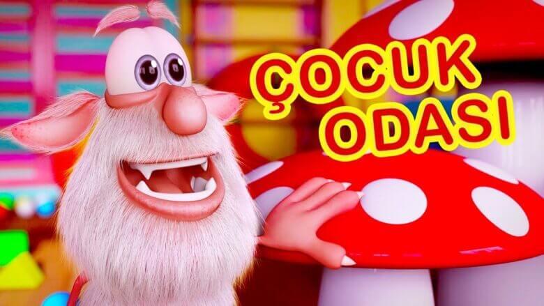 Booba –  Çocuk Odası – komik videolar