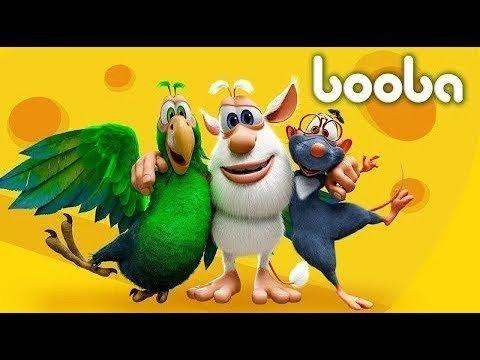 Booba – Disko🕺 – En ilginç – Bebekler için çizgi filmler