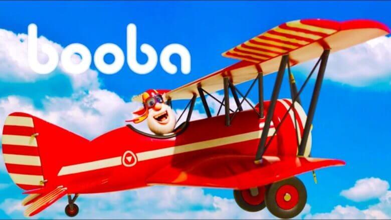 Booba ❤️ En iyi bölümler Derleme 😀 Karışık çizgi filmler ❤️Eğlenceli çizgi filmler