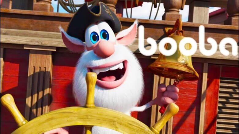 Booba 🗺️ Hazine Haritası ✨ Yeni bölüm ✨ Bebekler için çizgi filmler