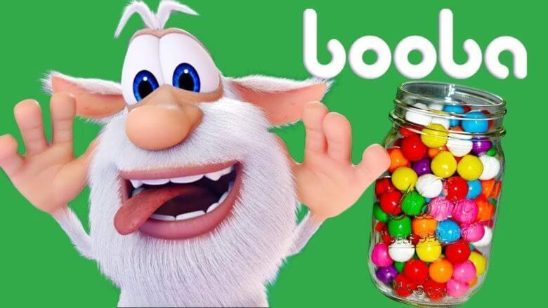 Booba – Sinema Salonu🍿 – Karışık çizgi filmler – Bebekler için çizgi filmler