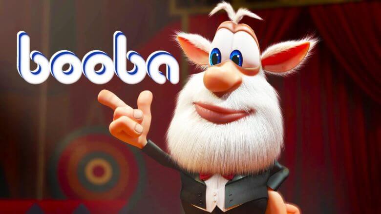 Booba – 🎪 Sirk 🎉- Bebekler için çizgi filmler