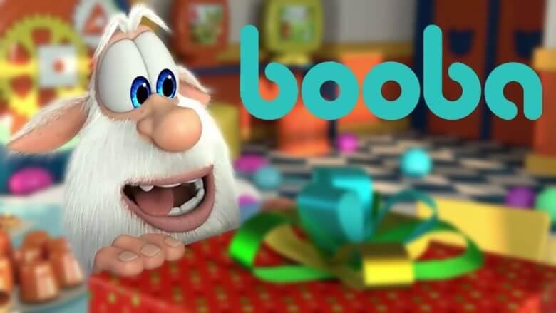 Booba – Tüm bölümler arka arkaya🎈 – Bebekler için çizgi filmler