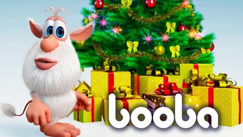 Booba – Tüm bölümler arka arkaya – komik videolar