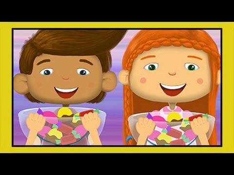 Bugün Bayram Sabahı   Edis ile Feris   Çocuk Şarkıları