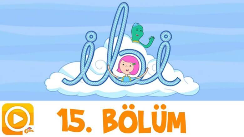 İBİ | 15.BÖLÜM | TRT ÇOCUK