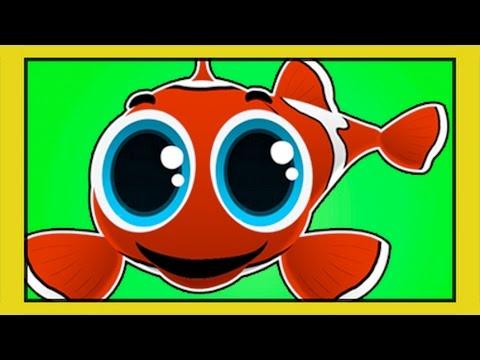 Kırmızı Balık   Kırmızı Balık Gölde   Kırmızı Balık Kaç Kaç   Edis ile Feris