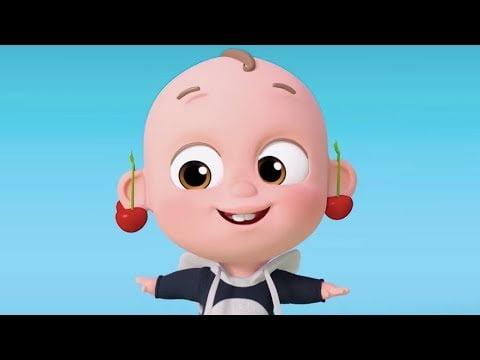 Meyveleri Yiyelim Şarkısı – Çocuklar İçin Meyveler