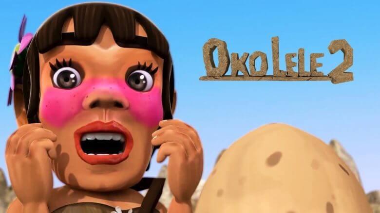Oko ve Lele – 2 Sezon 🌸5 bölümün hepsi – Bebekler için çizgi filmler