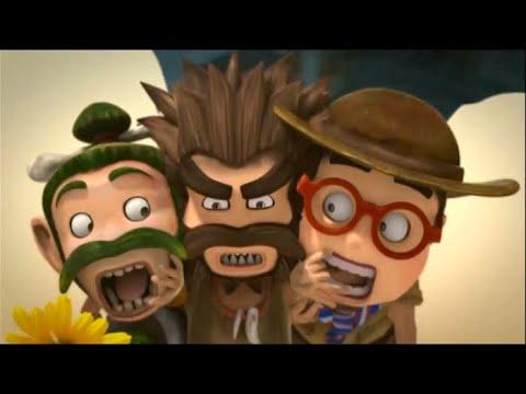 Oko ve Lele – En ilginç bölüm😍 – Bebekler için çizgi filmler