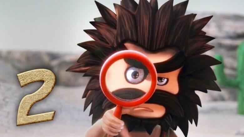 Oko ve Lele – Merak – komik videolar
