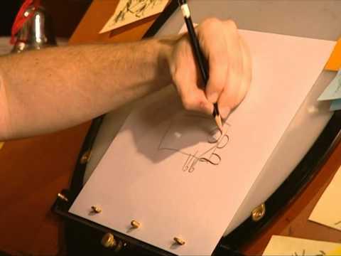 Ornitorenk Perry Çizmeyi Öğreniyoruz!