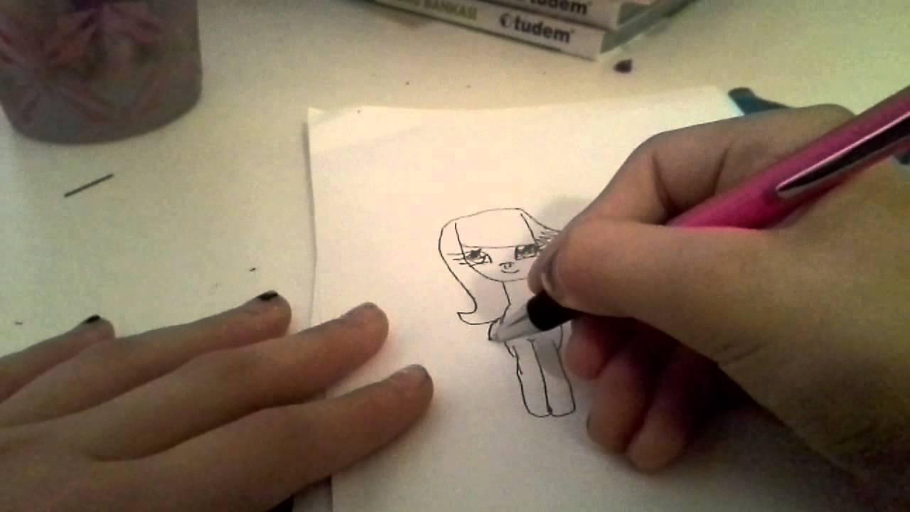 Pony Çizmeyi öğreniyoruz