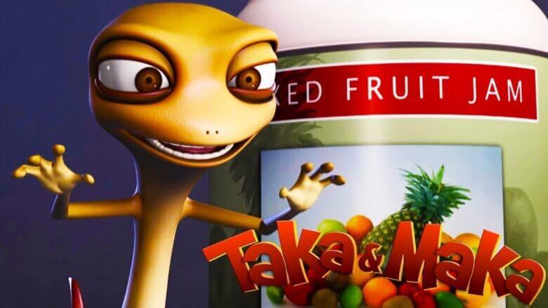 Taka&Maka  – Tüm bölümleri izle – Çocuklar için çizgi filmler