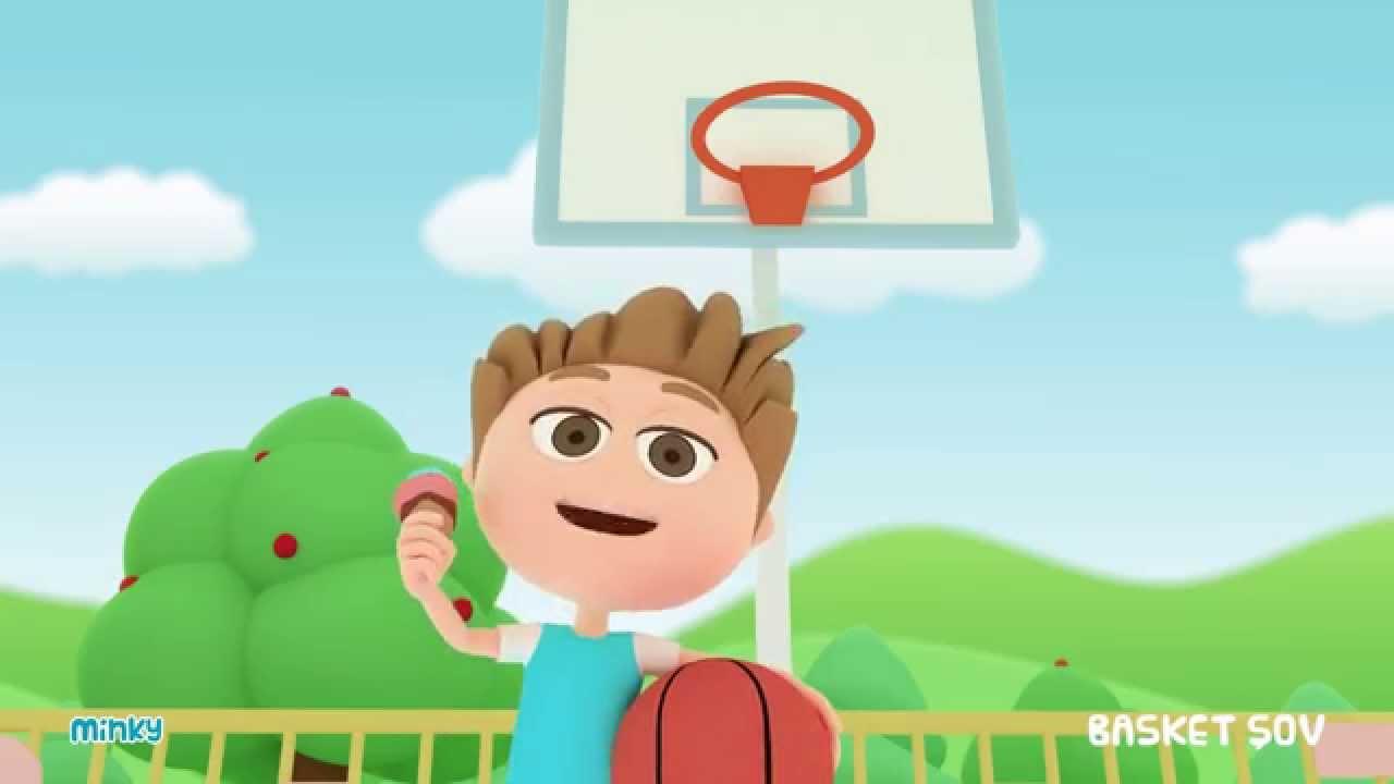 Tinky Minky Kukuli – Basket Şov