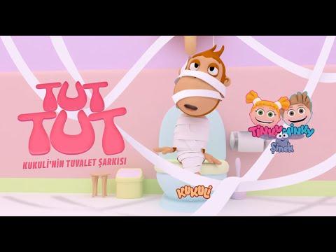 Tinky Minky Kukuli – Tut Tut (Kukuli'nin tuvalet şarkısı)