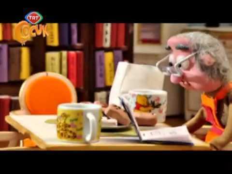Alim Dedenin Bilim Evi   TRT Çocuk   Bölüm 3
