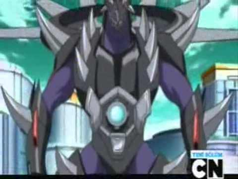 Bakugan Mechtanium Surge 15.Bölüm Part-2