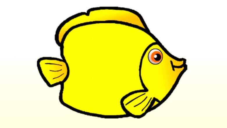 Çizgi film PEPE – Pepe ve Sarı Balık