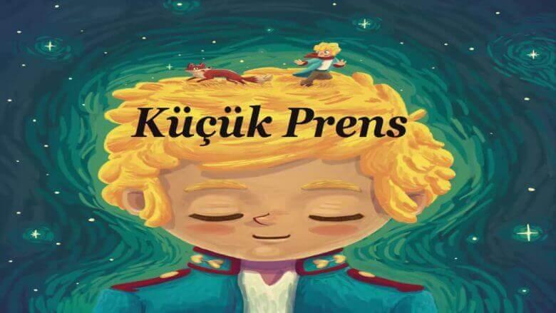 Küçük Prens Minika Go