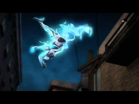 Max Steel 2013 — Get Ready To Go Turbo!
