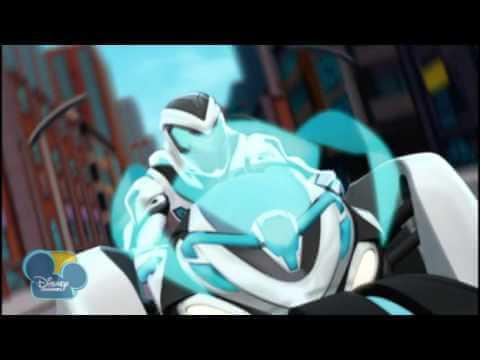 Max Steel – Silah Kaçakçıları