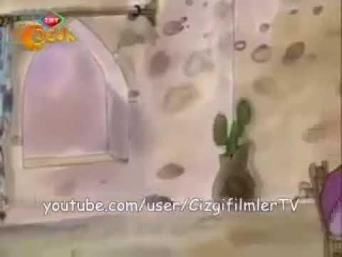 Üçüzler – Yeni Bölüm – Çizgi Film – TRT Çocuk – Sihirli bilgisayar