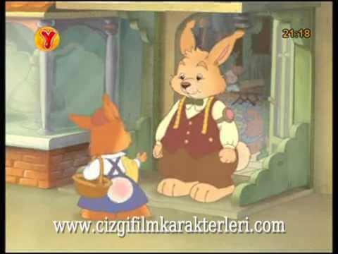 Uzun Kulak Ailesi Yumurcak Tv Çizgi Filmi İzle   Çizgi Film Karakterleri İzle 2