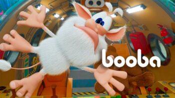 Booba Tüm yeni bölümler arka arkaya Komik çizgi filmler Super Toons TV Animasyon