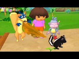 Dora ve Takim Arkadaslari 2